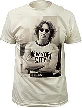 john lennon clothing line