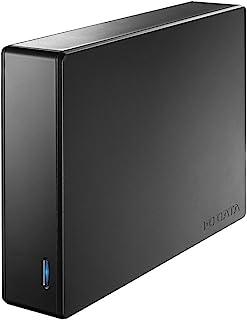 I-O DATA 外付けHDD ハードディスク 2TB セキュリティ 暗号化 電源内蔵 ファン付 日本製 土日サポート HDJA-SUT2.0