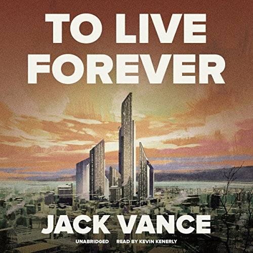 To Live Forever cover art