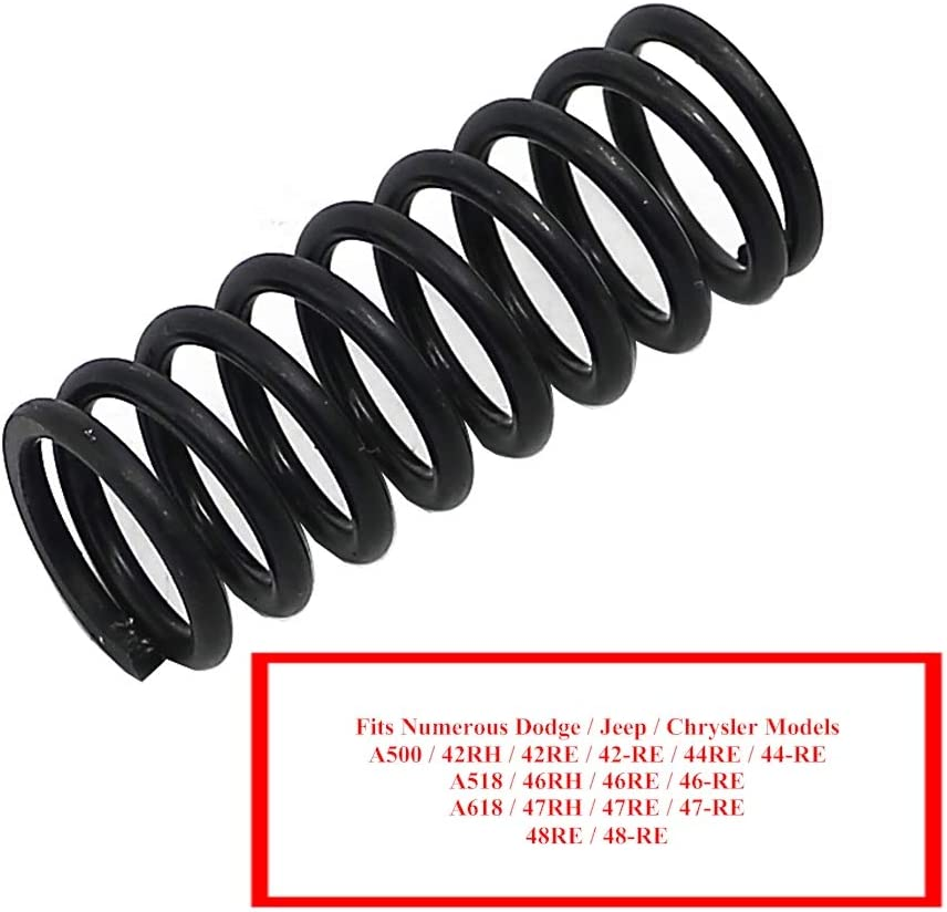 AUTOVIC Max 44% OFF A500 A518 A618 42RE 42RH 3-4 Transmission Popular 46RE 47RE 48RE