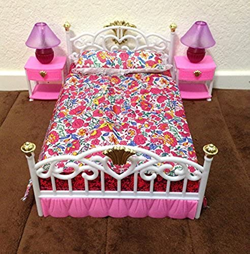 nouveau  Gloria Bedroom Play Set. by gloria
