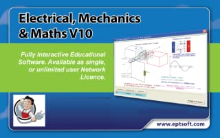 Electrical, Mechanics and Maths V10 [Download]