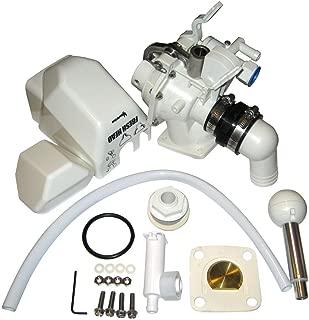 Raritan Fresh Head Conversion Kit - Raw-Pressurized Fresh - Converts PHII, PH, PHC, CPII & CP