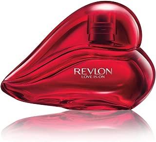 Best revlon fragrance love is on Reviews