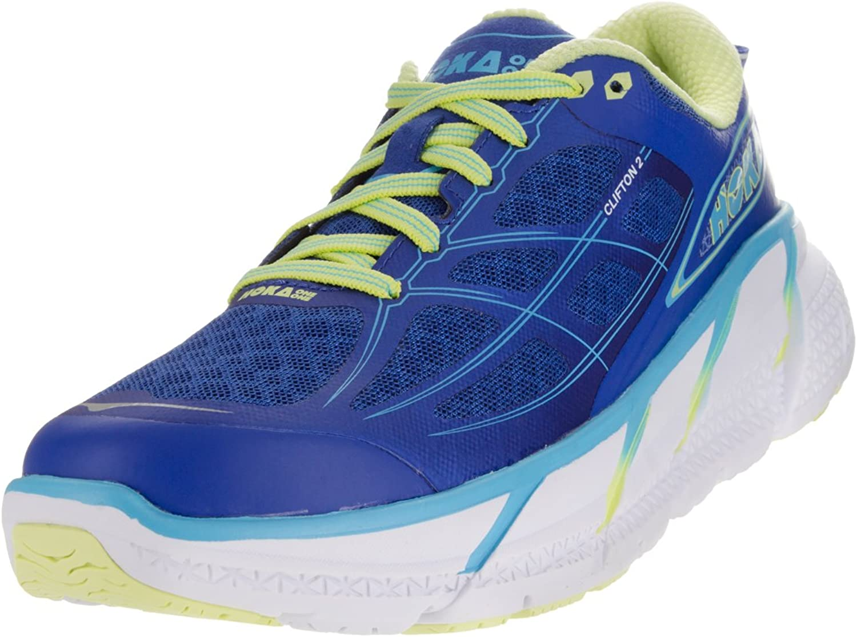 Hoka One One Women's Clifton 2 Road Running shoes