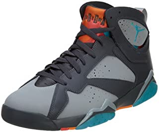 Nike Air Jordan 7 Retro, Chaussures de Fitness Homme