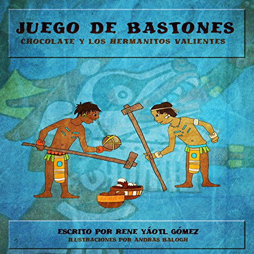 Juego de Bastones [Canes Game] audiobook cover art
