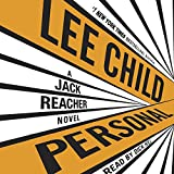 Personal - A Jack Reacher Novel - Format Téléchargement Audio - 18,31 €