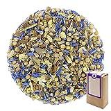 Núm. 1181: Té de hierbas orgánico 'Ayurveda Vata' - hojas sueltas ecológico - 500 g - GAIWAN® GERMANY - Ayurvédico, cilantro, regaliz, cassia, jengibre, anís, acianos