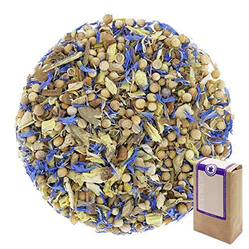 N° 1181: Tè alle erbe biologique in foglie 'Ayurveda Vata' - 250 g - GAIWAN® GERMANY - tisana...