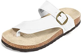 WHITE MOUNTAIN Carly womens Flat Sandal