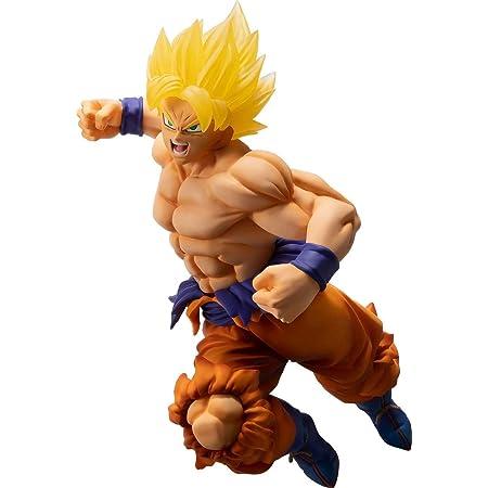 Dragon Ball Estatua PVC Ichibansho Super Saiyan God Super ...