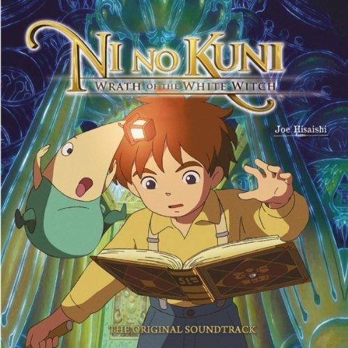 Ni no Kuni: Wrath of the White Witch [Original Soundtrack]