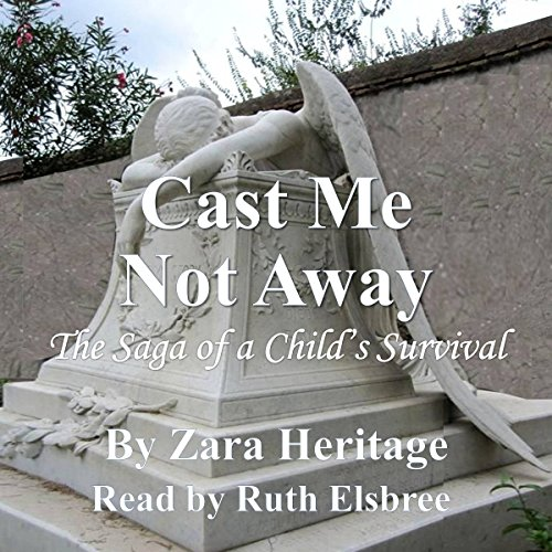 Cast Me Not Away cover art