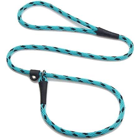 Dog Lead and Collar Combo Mendota Pet Slip Leash Made in The USA