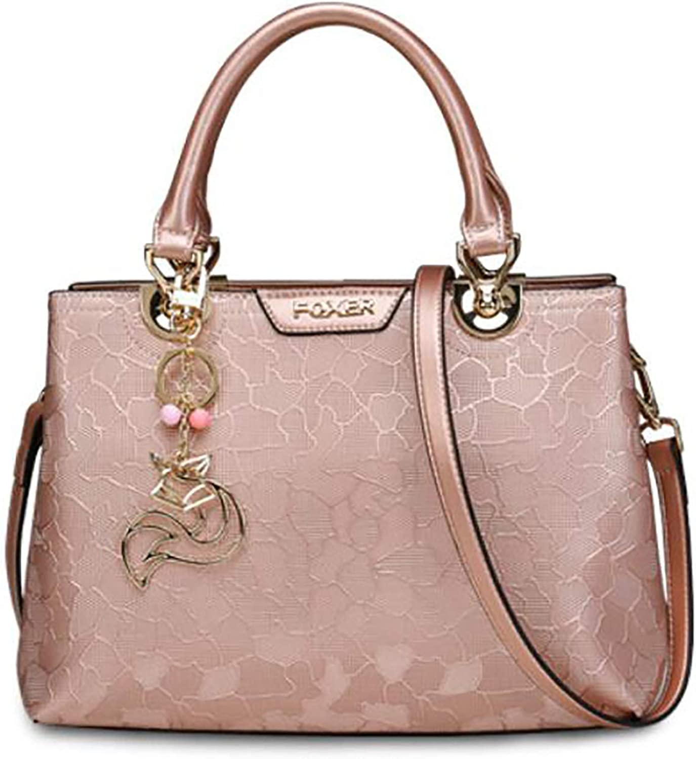 Women's shoulder bags leather women's and should 25% OFF handbags Superior