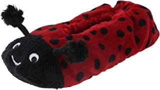 Best womens ladybug slippers Reviews