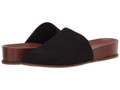 Lucky Brand Delsha (Black) Women