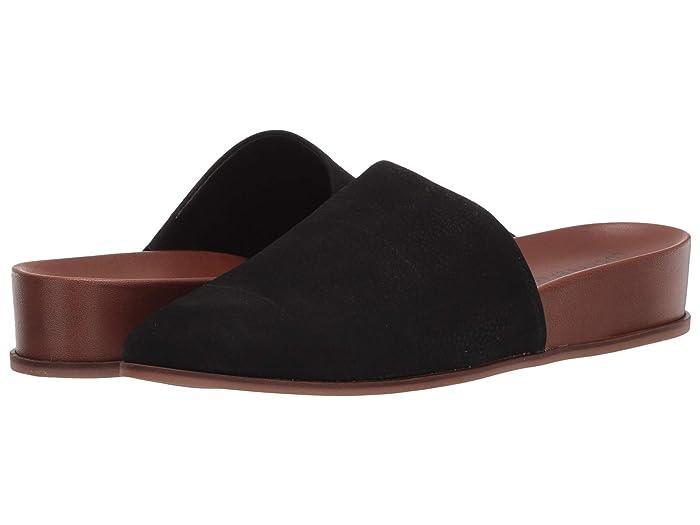 Lucky Brand  Delsha (Black) Womens Shoes