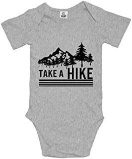 FUNINDIY Baby Onesie Autumn Neutral Clothing Frank The Tank Baby Bodysuits & One-Piece Suits