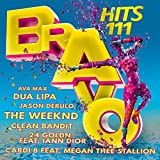 Bravo Hits,Vol.111