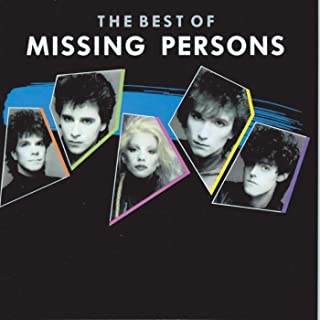 Best missing persons songs Reviews