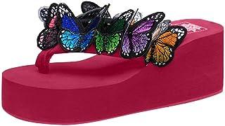 esMariposas Mujer ZapatosY 40 Para Zapatos Amazon 5SRjqc34AL