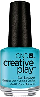 CND Creative Play Lacquer - Drop Anchor! - 0.46oz / 13.6ml