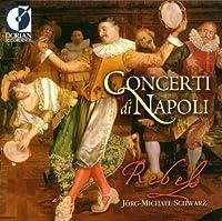 Concerti Di Napoli (2000-07-11)