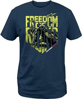 Alpinestars Men's Freedom Photo Short-Sleeve Shirts