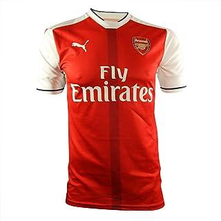 ccbec891eb150 Puma Maillot Manches Courtes Arsenal FC Home Shirt