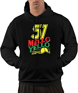 51 Mello Yello Cole Trickle Men's Hoodie