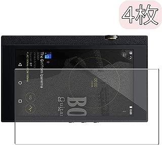 4枚 VacFun ONKYO DP-X1A / DP-X1 / Pioneer XDP-300R / XDP-100R 自己修復 日本製素材 4H フィルム 保護フィルム 気泡無し 0.14mm 液晶保護 フィルム プロテクター 保護 フィルム(非 ガラスフィルム 強化ガラス ガラス ) ニューバージョン