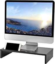 RFIVER Soporte para Monitor Elevador para Pantalla de Ordenador Portátil 42.5 x 23.5 x 10 cm CM1001