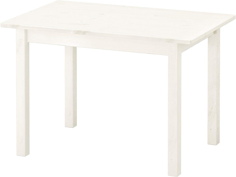 IKEA Many popular 5 ☆ very popular brands Sundvik Children'S Table White