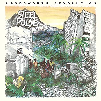 Handsworth Revolution (Deluxe Edition)