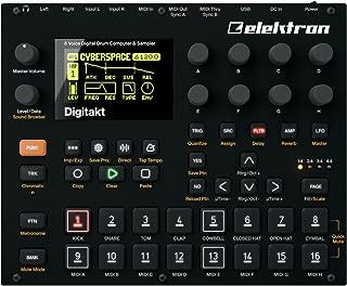 Elektron Digitakt 8-voice Drum Computer and Sampler