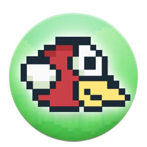 Floppy Bird (nicht Flappy Bird)