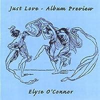 Just Love Album Preview