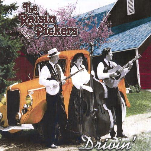 The Raisin Pickers