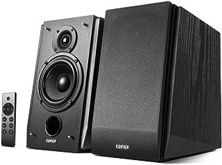 Edifier R1855DB Bluetooth system głośników RMS 16Wx2 + 19Wx2, czarny