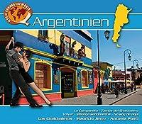 Music Around the World/Argentine