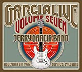 Songtexte von Jerry Garcia Band - GarciaLive Volume Seven: November 8th, 1976 Sophie's Palo Alto