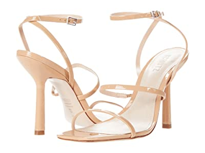 Schutz Nita (Honey Beige) Women