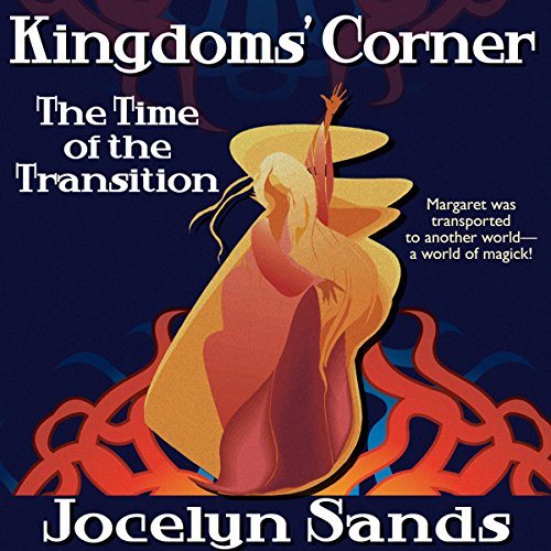 Kingdoms' Corner audiobook cover art