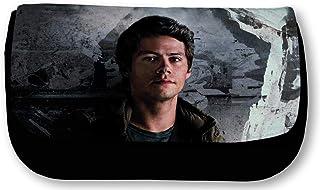 Estuche negro Dylan o Brien Teen Wolf