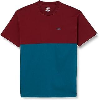 Vans Colorblock Tee T-Shirt Uomo
