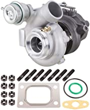 For Saab 9-3 9-5 2.0L & 2.3L New Turbo Kit With Turbocharger Gaskets - BuyAutoParts 40-80220IK New