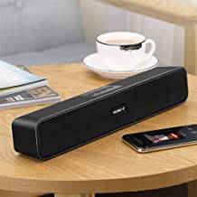 Bcamelys X6 Bluetooth Speaker,Portable Small Sound Blaster Wireless Mobile Phone Subwoofer Computer Home Car Audio Phone Computer Home Car Audio