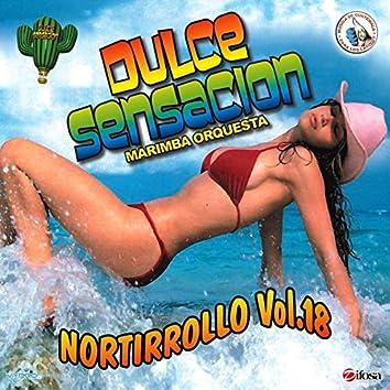 Nortirrollo Vol. 18. Música de Guatemala para los Latinos
